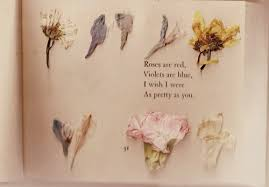quotes about dry flowers quotes