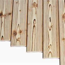 wooden fence panels cladding