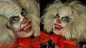 makeup tutorial diy evil