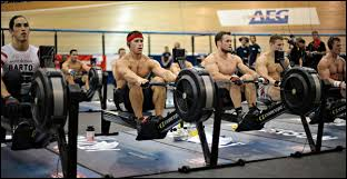 rowing and why the concept 2 rower