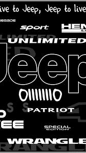 ojd5l4u jeep logo wallpaper 540x960
