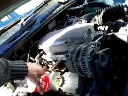 ecotec oil change how to you