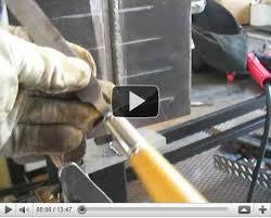 stick welding still rules 6011
