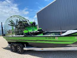 airboat boat trader