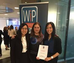 Hilary Chan and Ki Yan Tsang Recognised at Women in Property Awards | The  Bartlett School of Planning - UCL – University College London