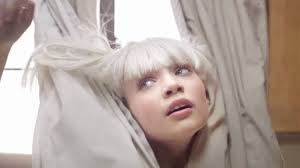 meaning of chandelier by sia