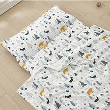 korea brand 34 oz pad blanket pillow