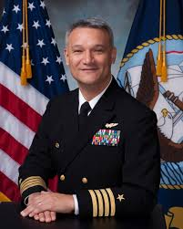 SPAWAR Systems Center Atlantic welcomes new commander > Joint Base  Charleston > News