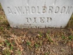 Polly Dixon Holbrook (1808-1854) - Find A Grave Memorial