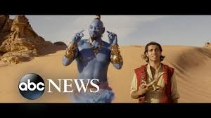 aladdin trailer gma
