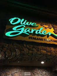olive garden jacksonville