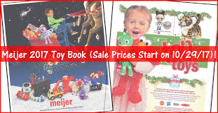 meijer 2017 toy book s