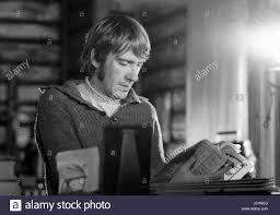 DAVID WARNER British actor in Sidney ...