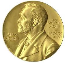 Physicist's Nobel Prize up for auction; $325,000 minimum bid (Update)