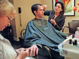 salons barbers ordered to close in