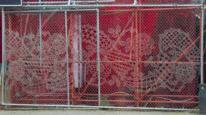 File Chain Linked Fence Art 8744593475 Jpg Wikimedia Commons