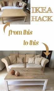 Couchtisch Diy Ikea