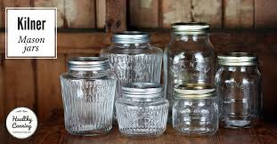 kilner jars healthy canning
