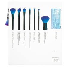 premium professional cosmetic brush set