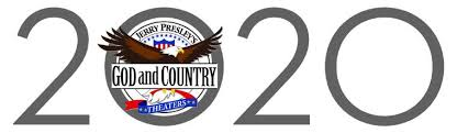 Music Theater God And Country Theaters United States