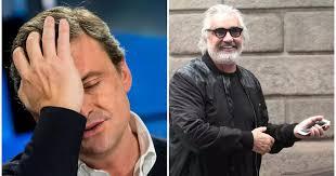 Flavio Briatore contro Carlo Calenda: 'Non lo votano nemmeno i ...