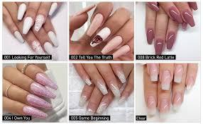com dipping powder nail kit