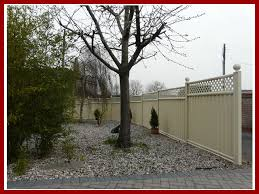 Fencing Timber And Steel Fencing Dublin