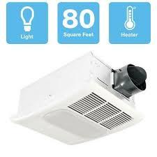 fan light heater series 80 cfm ceiling