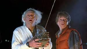 Ritorno al Futuro: la colonna sonora e le curiosità sul tema ...
