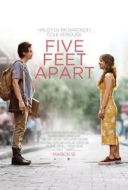Five Feet Apart (2019) - IMDb