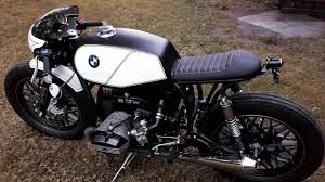 bmw r65 cafe racer from germany you