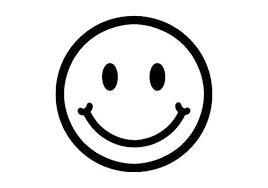 Smiley Face Vinyl Decal Tumbler Decal Smiley Face Sticker Etsy Smiley Face Tattoo Smile Face Tattoo Emoji Tattoo