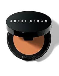 bobbi browncreamy corrector dark peach