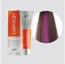art hippop permanent hair colour 60 ml