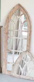 tall chapel mirror