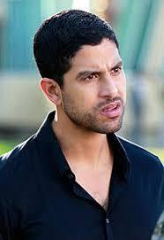 Adam Rodriguez Takes the Reins on CSI: Miami | TV Guide
