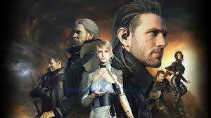1600x1200 kingsglaive final fantasy xv