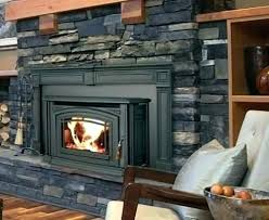 fisher fireplace insert strop cast