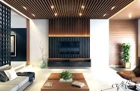modern wood wall paneling treatments
