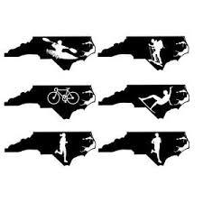 North Carolina Outdoors Svg Cuttable Designs Fun Design Svg