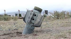 Azerbaycan-Ermenistan savaşı: Ermeniler yine sivilleri vurdu - Dünya  haberleri