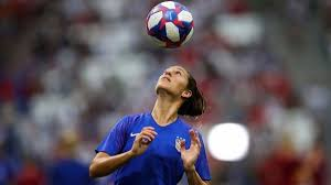 Carli Lloyd says 2019 U.S. World Cup team not a continuation of 2015 -  Baltimore Sun