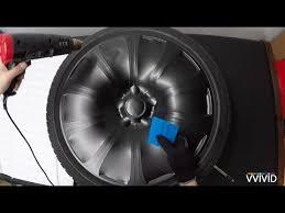 Vvivid Vinyl How To Vinyl Wrap Car Rims Youtube