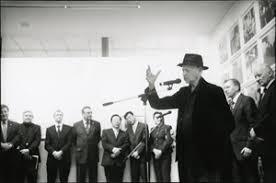 The Return of Prodigal Son: Jonas Mekas Center for the Visual Arts ...