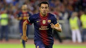 xavi hernandez i m excited about the challenges ahead fc