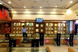 tanishq showroom borivali west