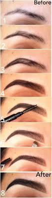 perfect brows for beginners