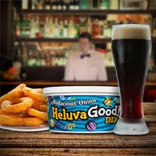 heluva good beverage pairings