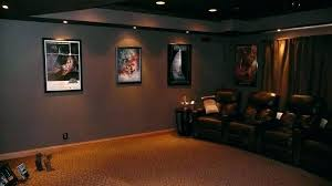 home theater room ideas theatre paint