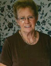 Obituary for Mable (Thompson) Smith